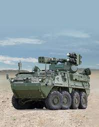 Maybe you would like to learn more about one of these? Gdls Awarded 1 2 Billion U S Army Contract For Stryker Im Shorad Vehicles General Dynamics