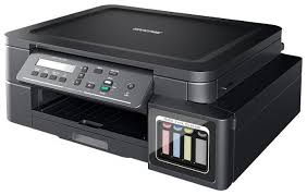 <b>МФУ Brother DCP</b>-T510W InkBenefit Plus — купить по выгодной ...