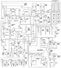 1994 ford explorer radio wiring diagram schematic wiring diagram