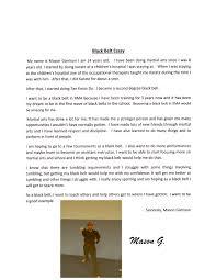 taekwondo essay short essay examples short argumentative essay xsama black belt essays epson mfp image