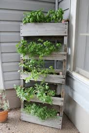 Small Picture 10 Small Space Container and Herb Garden Ideas Curbly