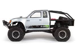 <b>Радиоуправляемый краулер Axial SCX10</b> Trail Honcho 4WD 1:10 ...