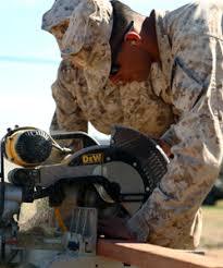 Marine Corps Cool Summary Mos 1371 Combat Engineer