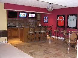 Bar  Amazing Basement Bar Pictures Basement Bar Photo Gallery 89 Sport Bar Design Ideas