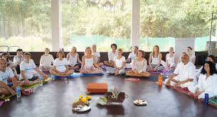 200 hour yoga teacher in goa yoga in goa india