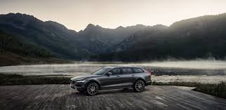 2018 volvo v90 cross country. fine country the 2017 volvo v90 cross country is the tony wagon you didnu0027t know  needed in 2018 volvo v90 cross country