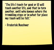Christian Mystics Quotes Best Of Frederick Buechner Whistling In The Dark