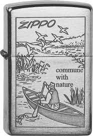 <b>Зажигалки Zippo Z_200-Row-Boat</b> | calipso4u.ru