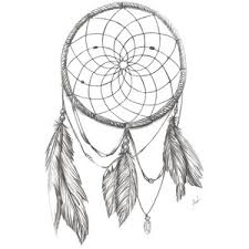 How To Draw A Dream Catcher One More Dream Catcher Drawing Learning to Draw Pinterest 54