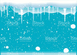 winter abstract background images. Fine Winter Winter Abstract Background  Ice Garland Of Icicles Light Blue  Art Creative Vector And Abstract Background Images C