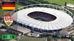 Official stadium of the nfl atlanta falcons and mls atlanta united. Mercedes Benz Arena Vfb Stuttgart Youtube