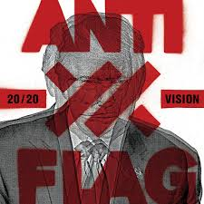 <b>Anti</b>-<b>Flag</b>: <b>20/20 Vision</b> - Music on Google Play