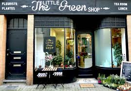 Little Design Shop 11 Of Brussels Most Charming Interiors