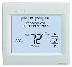 wi fi thermostats honeywell product image