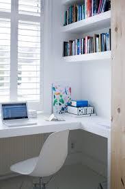 shelves for office. smart workspace in a corner shelves for office t