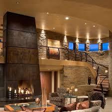 Southwest Fireplace Design Ideas Southwest Contemporary Urban Design Associates Fireplace