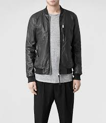 allsaints momoto leather er jacket