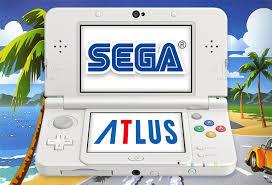 Sega And Atlus Storm Metacritics Best Reviewed 3ds Games