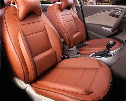 seat cover leather manufacturers in