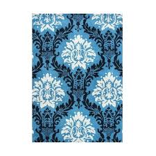 french blue rug french country blue and yellow area rugs