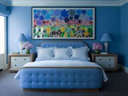 Blue Bedrooms Decorating Blue Rooms Ideas For Blue Rooms And Home Decor Impressive Blue