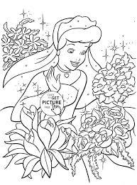 Coloring Pages Printable Princess Coloring Pages Disney Princesses