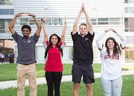 Engineering undergraduate program first in Ohio, several specialties ...
