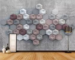 Kopen Goedkoop Beibehang Mode Decoratieve Schilderkunst Interieur