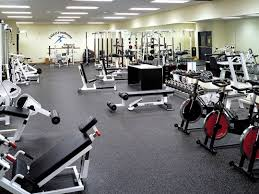 exercise flooring workout room flooring