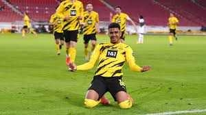 He replaced their then drummer, sandra alvarenga, who later joined the band modern day escape. Bvb Ansgar Knauff Lehnte Angebote Vom Hsv Aus Bundesliga Ab Transfermarkt