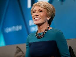 jin s lee business insiderreal estate mogul investor and shark tank star barbara corcoran