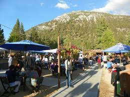 Food Court Area Picnic Tables Picture Of Lake Tahoe