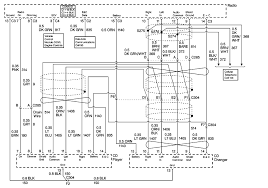 2003 gmc yukon denali radio wiring diagram images 2005 yukon xl wiring diagramy p 0996b43f80370bed repair guides