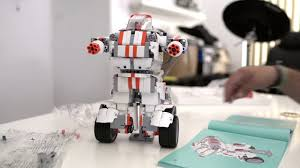 <b>Детский конструктор Xiaomi</b> Mi Bunny MITU Block Robot - YouTube