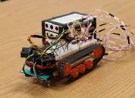 Electronic Engineering Design Project Ideas Seth R Bank Classes Ut Austin