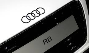 audi logo wallpaper. audi r8 logo wallpaper