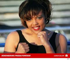 George Foreman's Daughter, Freeda, Died of Suicide by Hanging