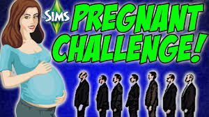 The Sims 3 Horse Porn at the Gym O.o 10 Pregnant Challenge.