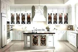 crystal chandelier over kitchen island crystal pendant lighting for kitchen island photo inspirations