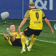 While borussia dortmund have had some really good teams fall short, there is nothing to say that this current squad cannot get the job done. Pbcld2 1ap4g9m