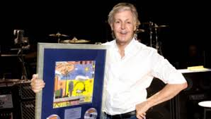 Charts Egypt Station Paul Mccartney Snags Number One Spot In Us For New Egypt
