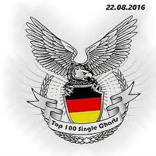 Charts Top 100 Germany Download Va German Top 100 Single Charts 22 08 2016