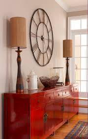 red lacquered furniture. Red Lacquer Sideboard Image Lacquered Furniture E