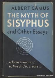 myth of sisyphus by albert camus first edition abebooks myth of sisyphus and other essays camus albert
