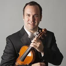 Kurt Johnson - Houston Symphony