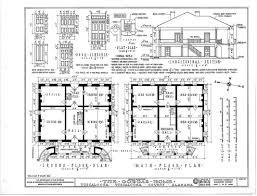 historic house plans. Historic House Plans Reproductions H