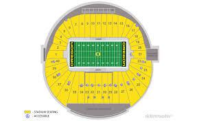 Autzen Stadium Seating Chart Oregon Autzen Stadium Seating Chart Billedgalleri Whitman