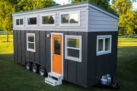 Small Picture Small House Design Seattle Tiny Homes Offers Complete Tiny House