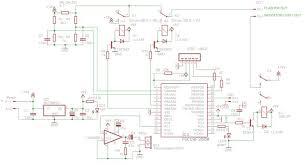 car flasher relay car flasher relay schematic diagram