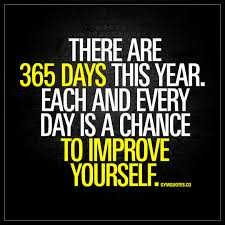 Quotes To Improve Yourself Best of Each And Every Day Is A Chance To Improve Yourself Gym Quotes